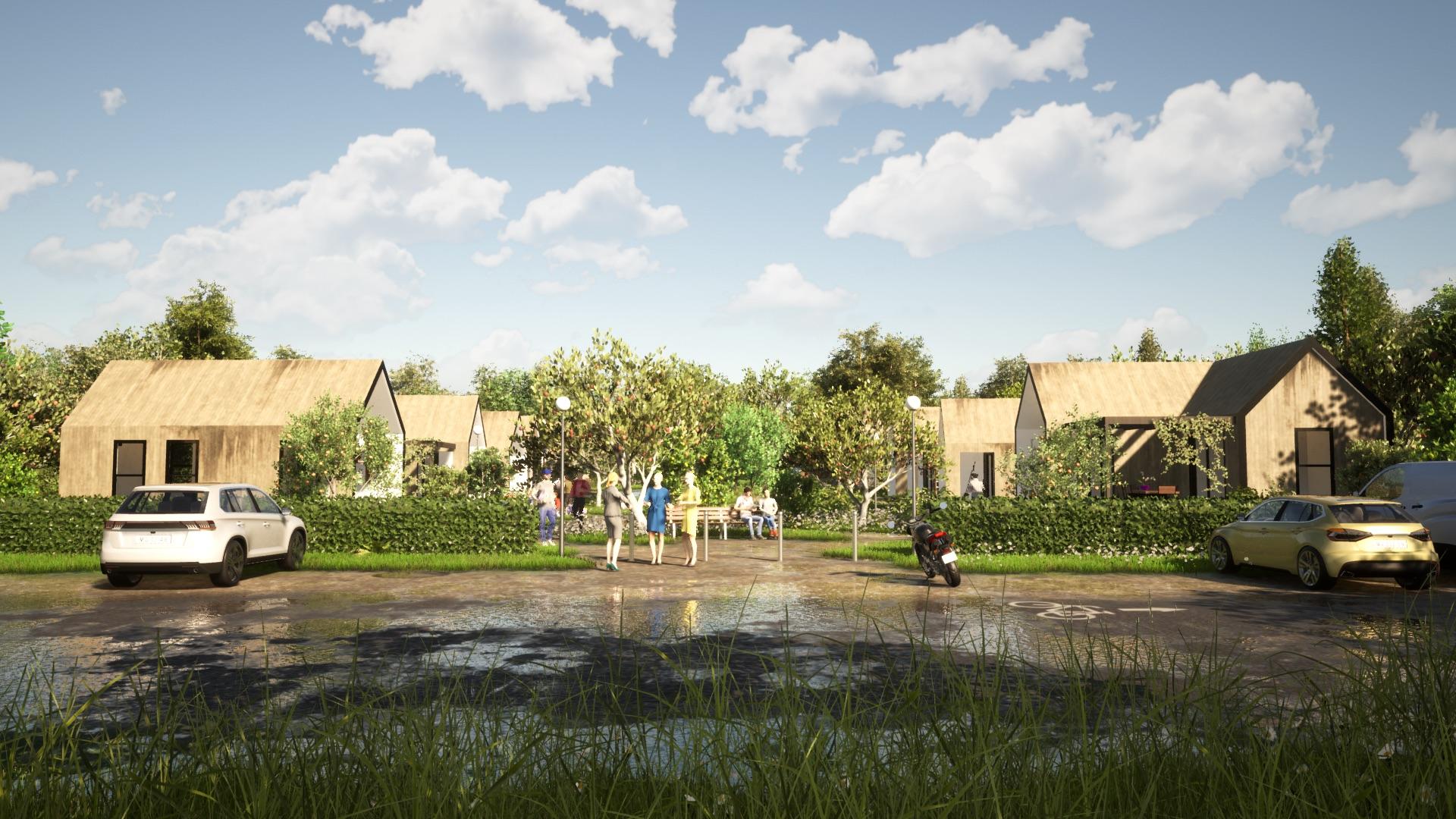 Cohousing Australia
